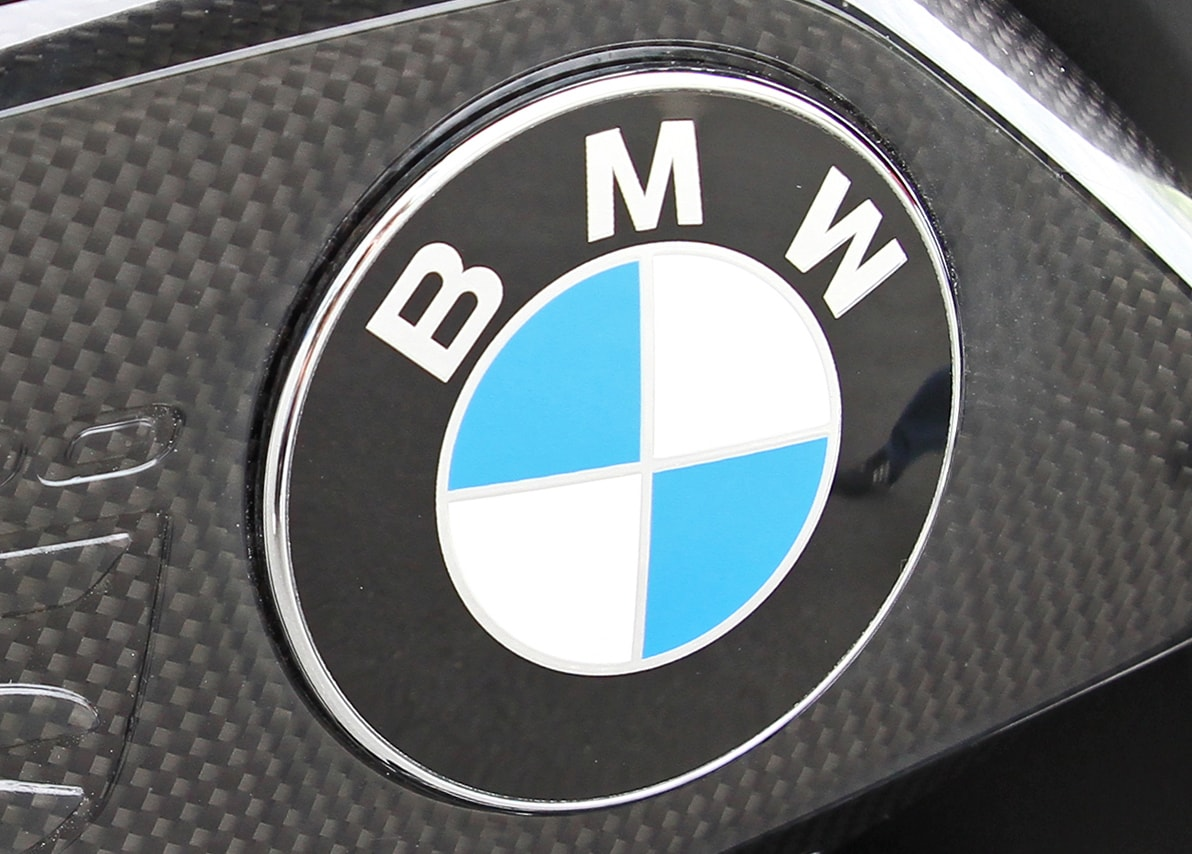 BMW Logo Origin