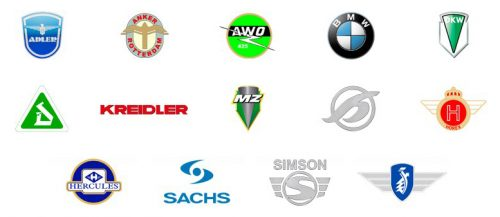 German motorcycle brands