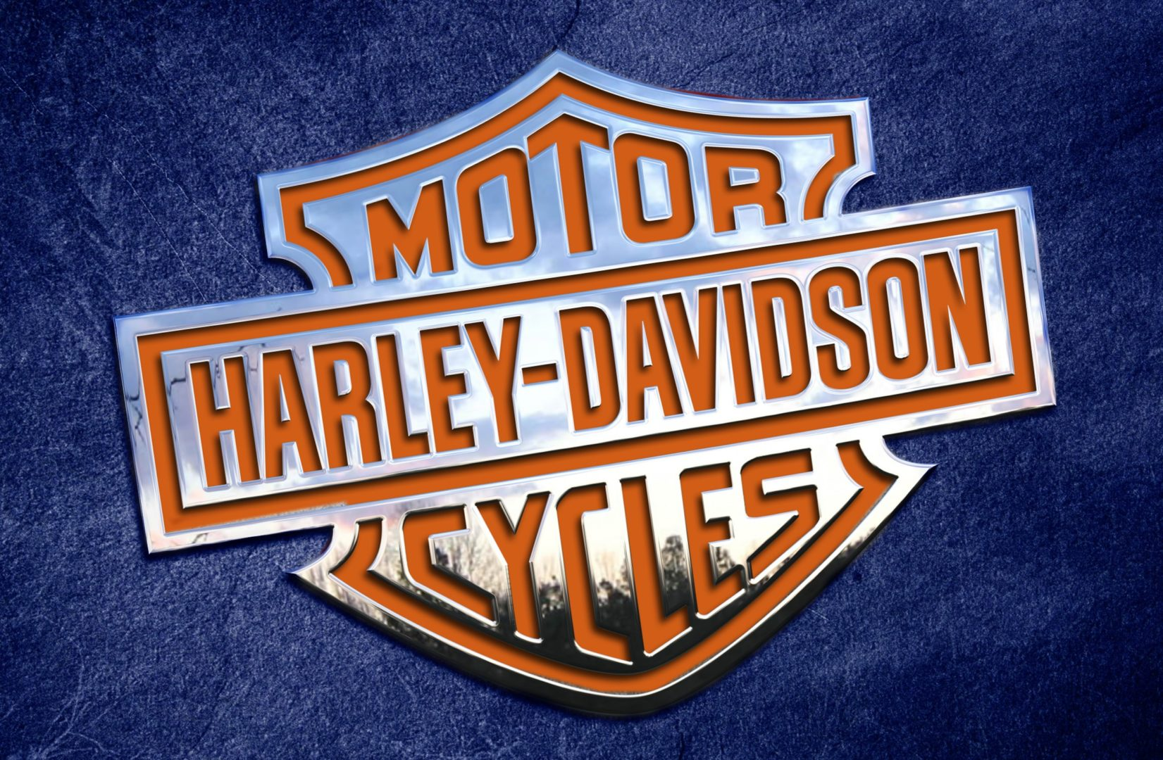 a company background information of harley davidson A disparaging quote about president trump circulating on twitter and purporting  to be from the company's chief executive is fake.