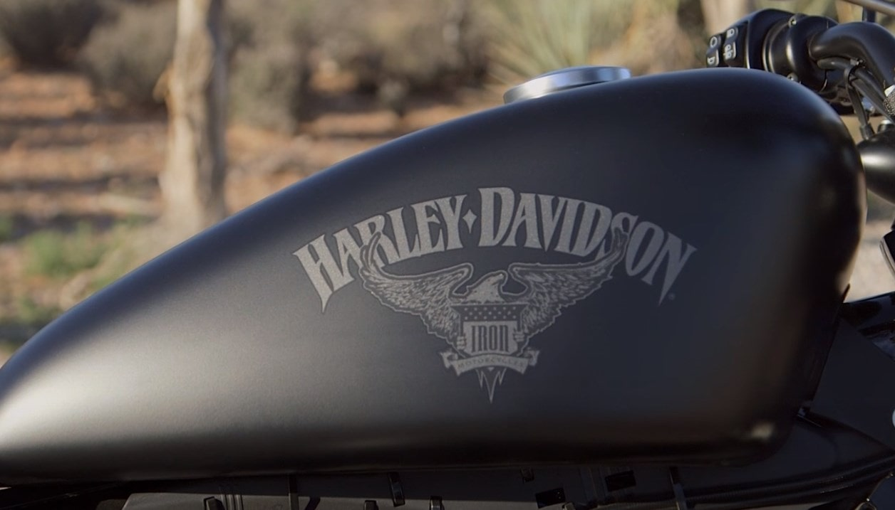 harley davidson motorcycle logo history and meaning bike. Black Bedroom Furniture Sets. Home Design Ideas