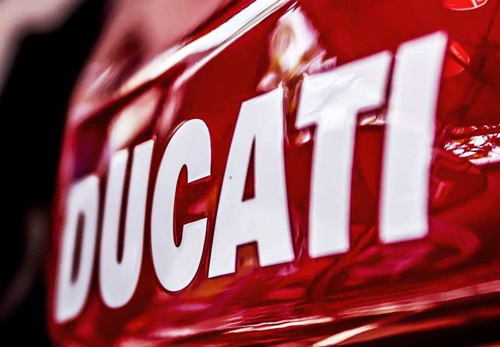 Ducati Logo History Meaning Motorcycle Brands