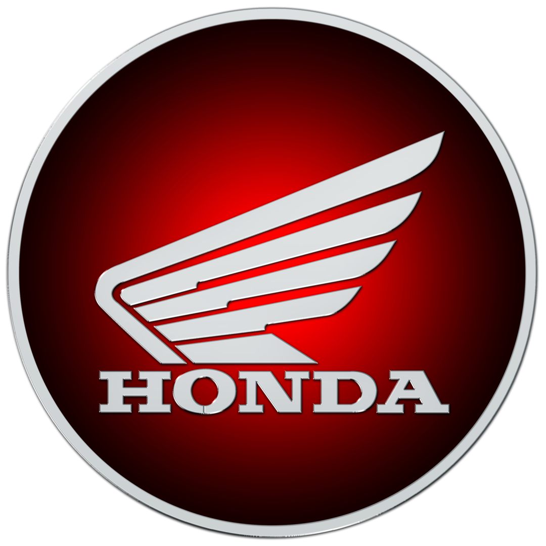 honda motorcycle logo history and meaning bike emblem. Black Bedroom Furniture Sets. Home Design Ideas