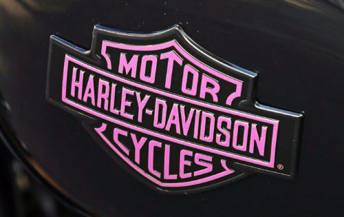 Harley Davidson Logo History Meaning Motorcycle Brands