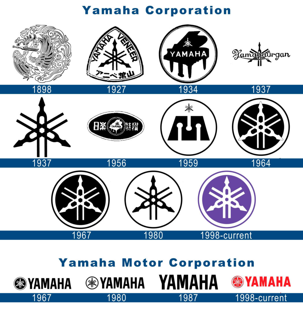 Yamaha Meaning In Japanese