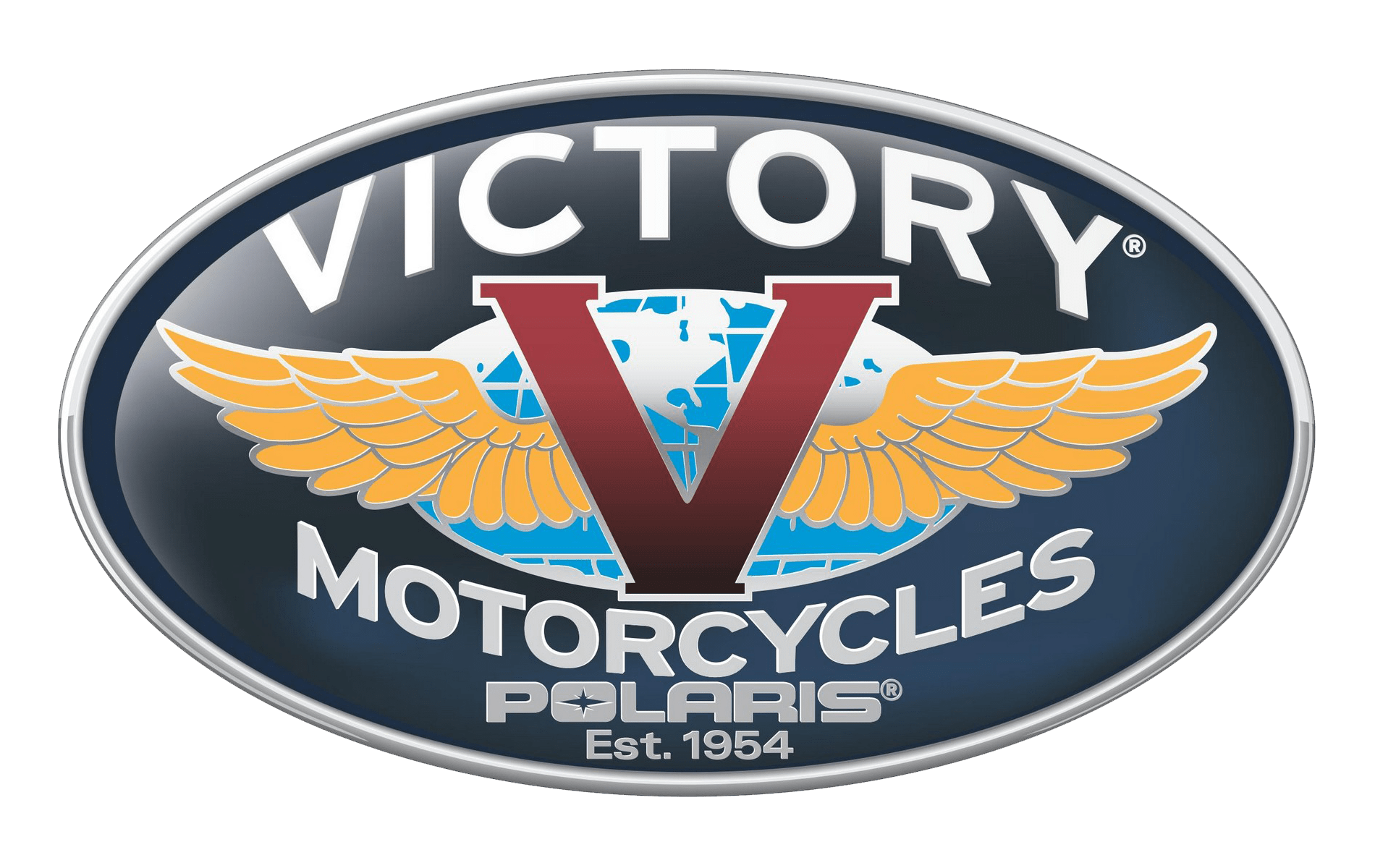 Victory logo | Motorcycle Brands