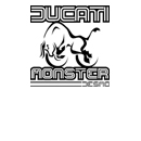 Download Ducati Monster Logo Vector