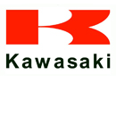 Download Logo Kawasaki Vector