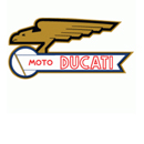 Download Moto Ducati Logo Vector