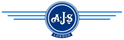 AJS Motorcycle Logo