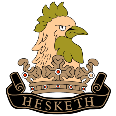 Hesketh Motorcycles Logo