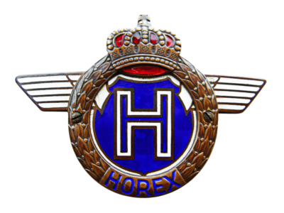 Old Horex Logo