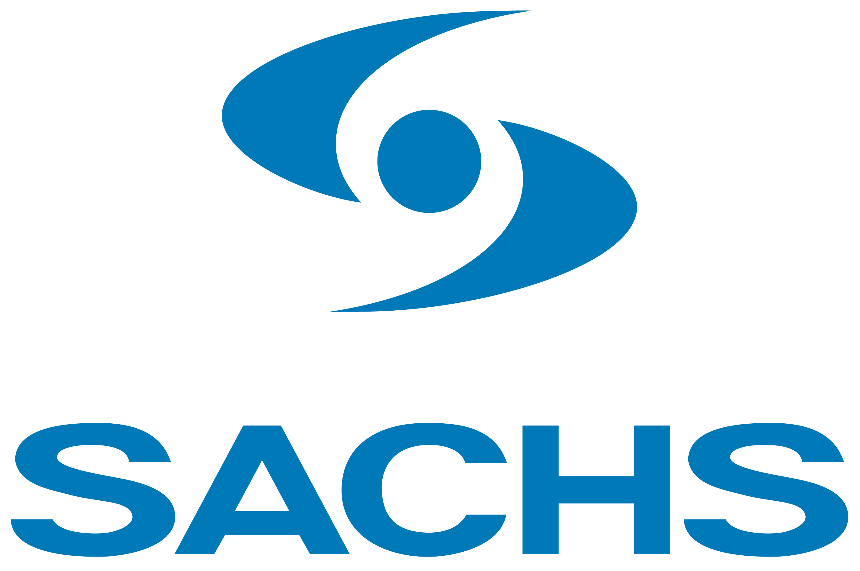 Sachs Logo Motorcycle Brands