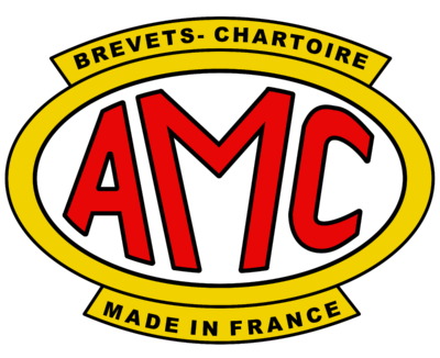 AMC Motorcycles Logo