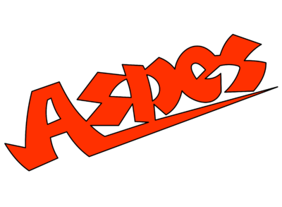 Aspes Motorcycles Logo