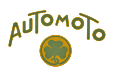 AutoMoto Motorcycle Logo