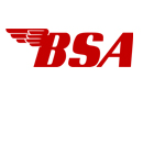 Download BSA Logo Motorcycle Vector