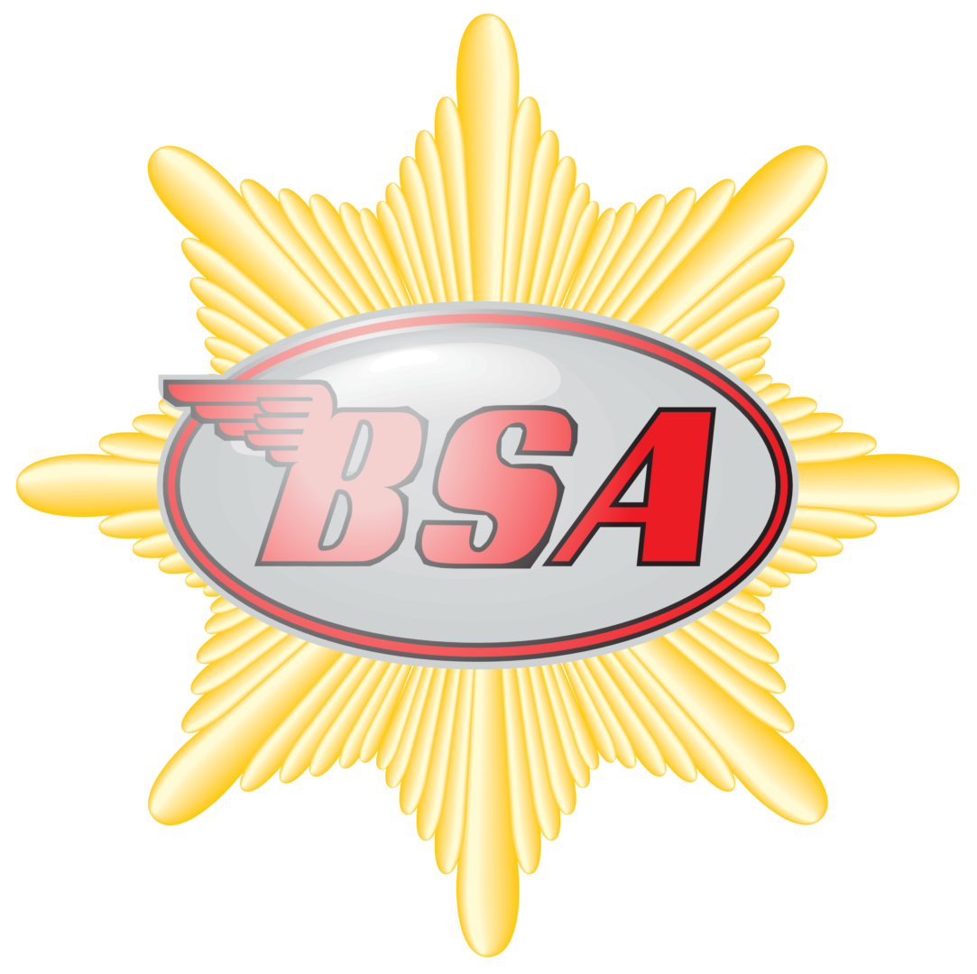 BSA Motorcycles Logo