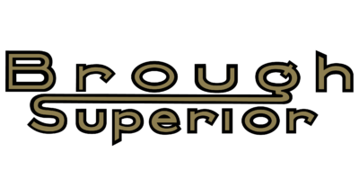 Brough Superior Logo