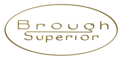 Brough Superior Motorcycles Logo