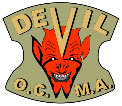 Devil Motorcycles Logo