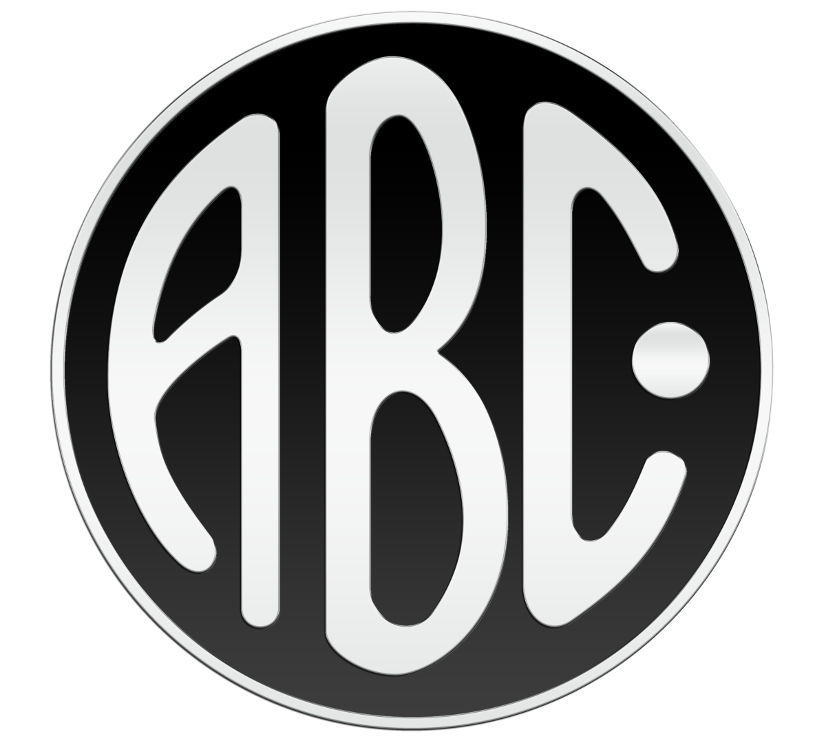 Abc Motorcycle Logo History And Meaning  Bike Emblem