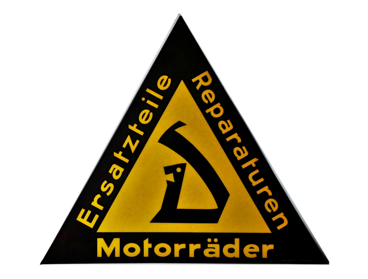 D-Rad motorcycle logo