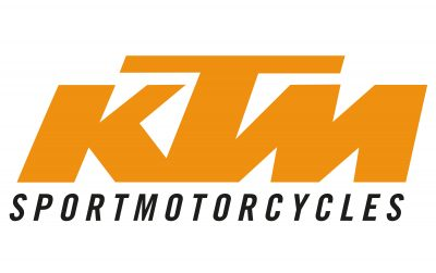 KTM motorcycle logo history and Meaning, bike emblem