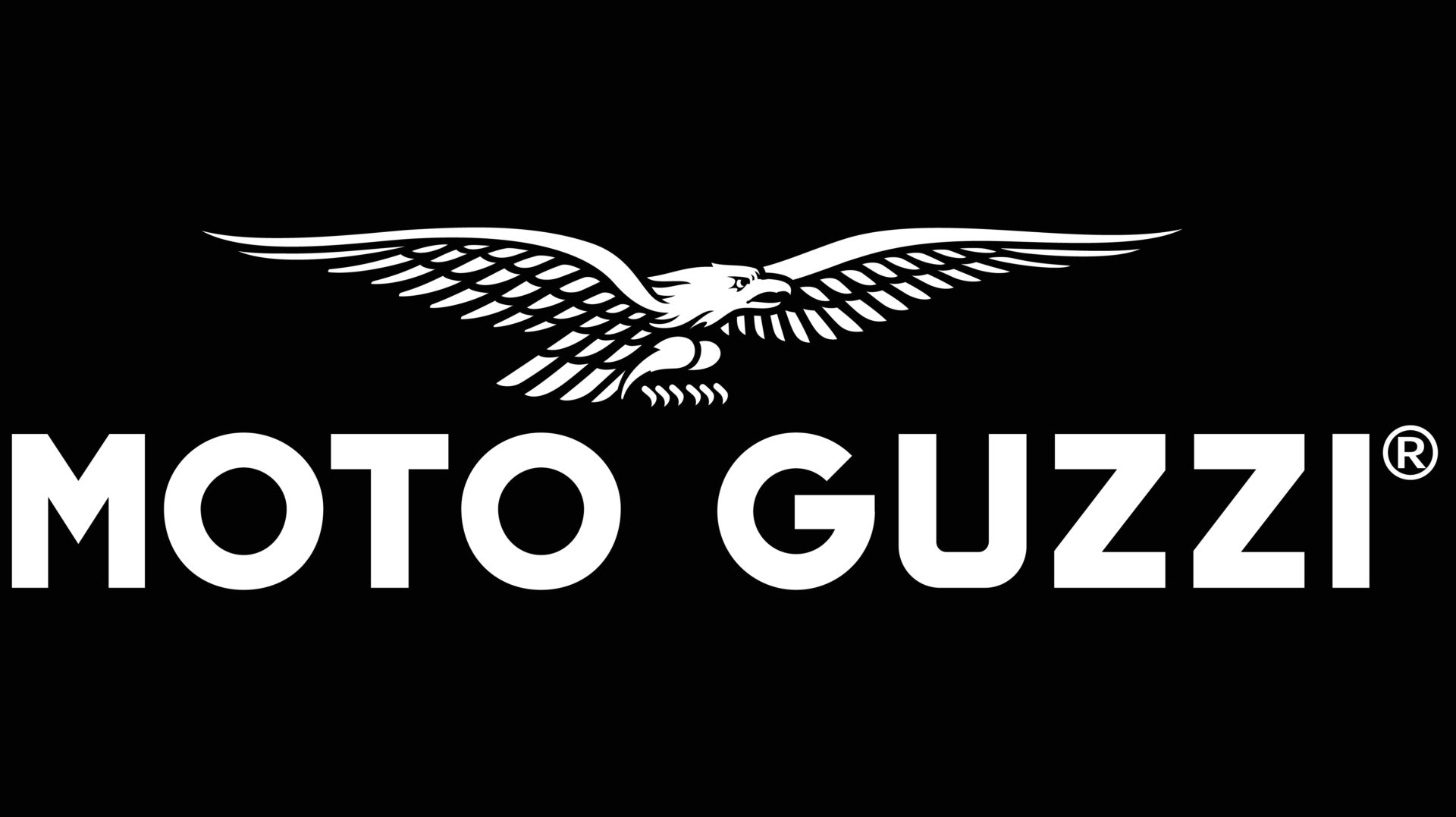 moto guzzi motorcycle logo history and meaning bike emblem. Black Bedroom Furniture Sets. Home Design Ideas