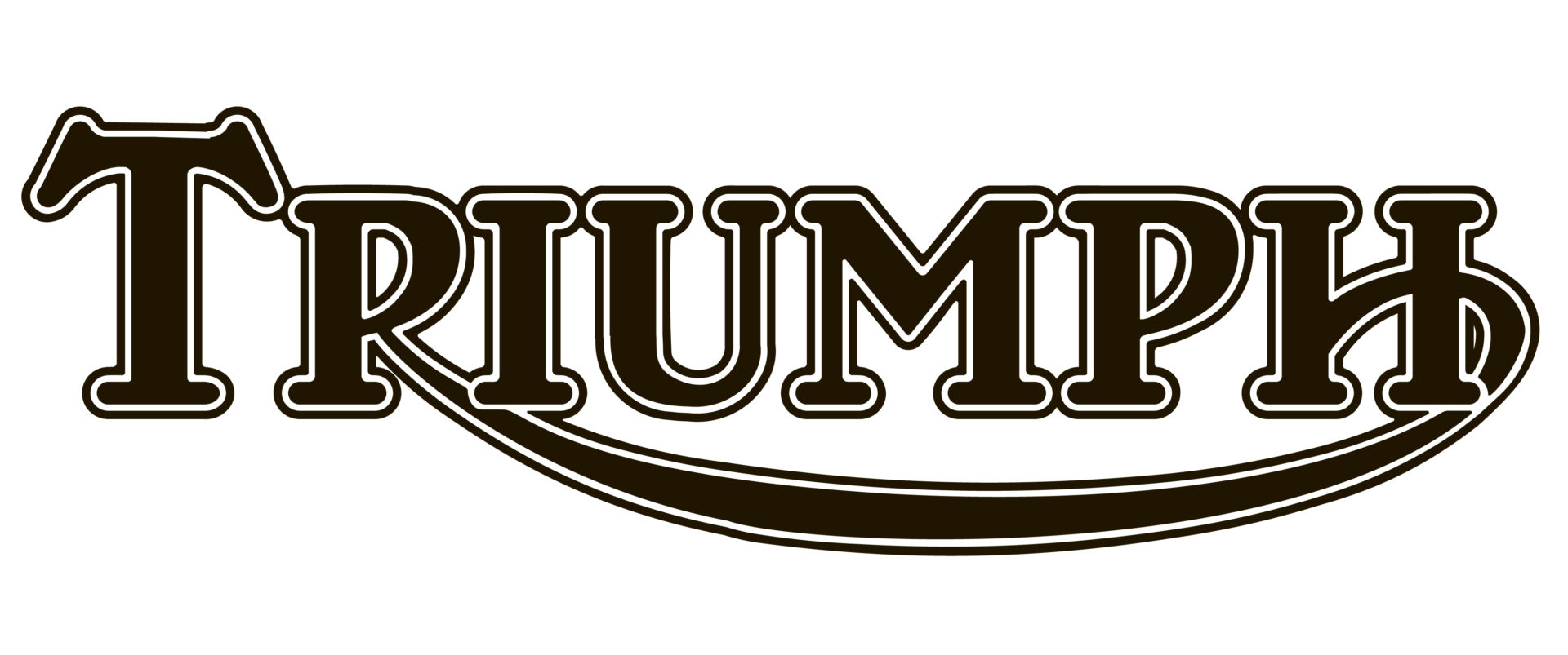 triumph logo history evolution meaning motorcycle brands