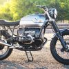 bmw R100 motorcycle