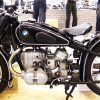 bmw R67 motorcycle
