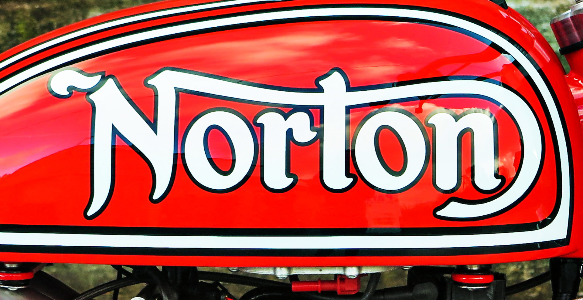 norton motorcycle logo history and meaning  bike emblem