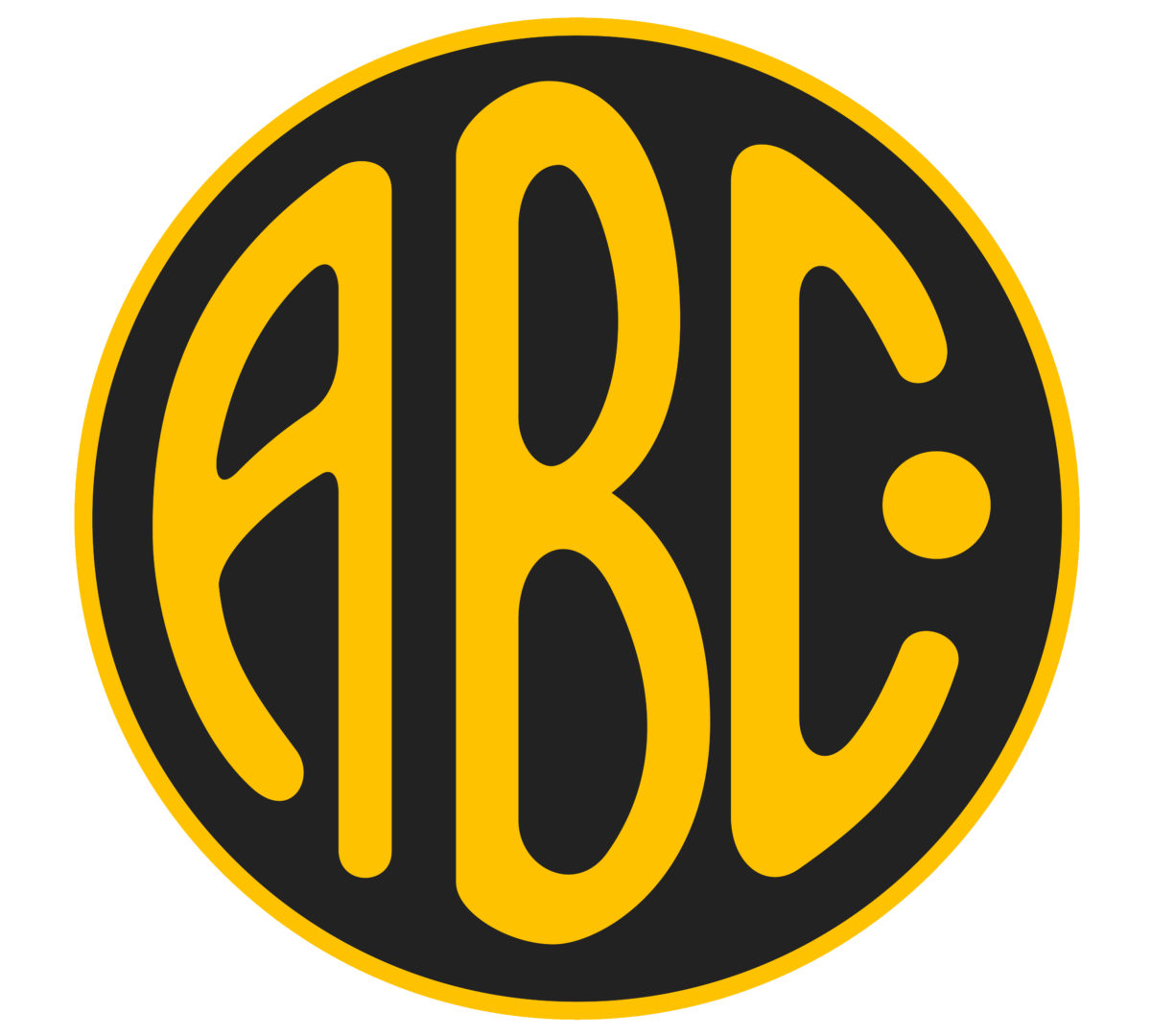 ABC Motorcycles Logo