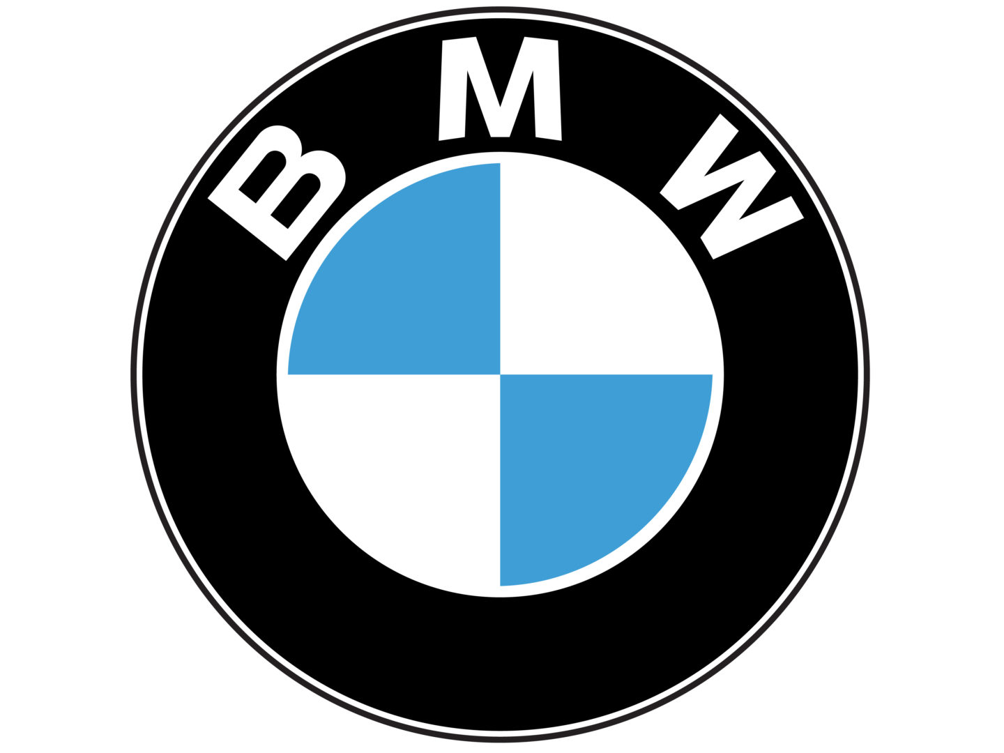 bmw motorcycle logo history and meaning bike emblem. Black Bedroom Furniture Sets. Home Design Ideas