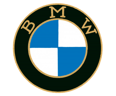 BMW logo old historic
